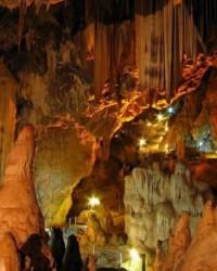 Astım hastaları bu mağaraya akın ediyor