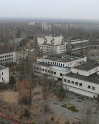 Çernobil'in geride bıraktıkları