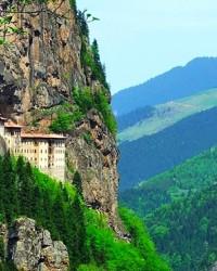 Trabzon'da gezilip görülmesi gerek10 yer