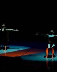 Dünya Dans Günü'ne özel gösteri