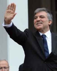 Cumhurbaşkanı Gül Zonguldak'ta konuştu
