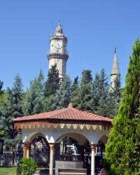 """""""Anadolu'nun en estetik Mevlevihanesi""""ne turist ilgisi"""