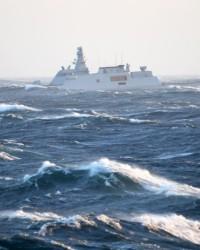 Deniz Yıldızı 2015 Tatbikatı