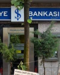 Banka müdürü odasında intihar etti
