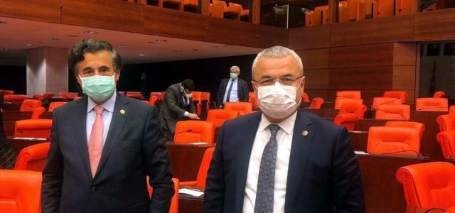 Ağız ve Diş Sağlığı Hastanesine 1 milyon liranın üzerinde yatırım kazandırıldı