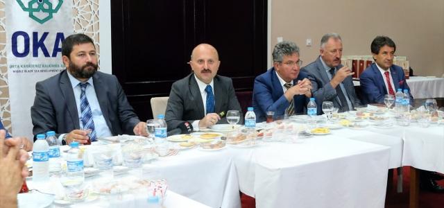 Amasya'ya şehir müzesi yapılacak