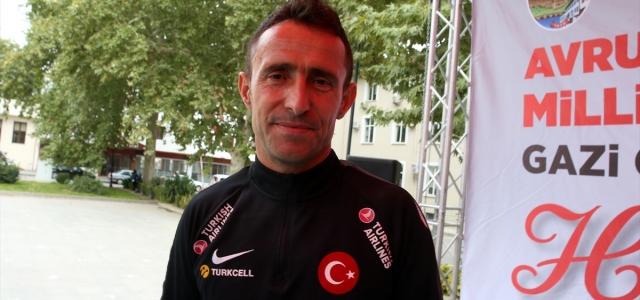 Ampute Milli Futbol Takımı gözünü dünya şampiyonluğuna dikti