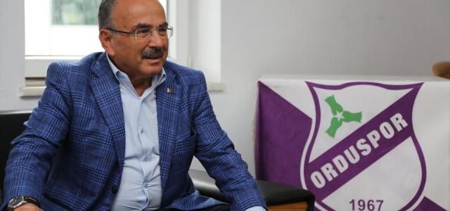Başkan Güler'den spor kulüplerine ziyaret