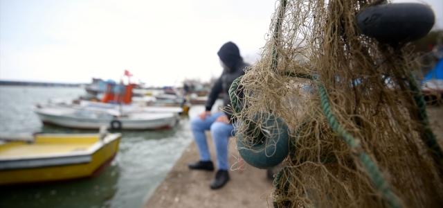 """Batı Karadeniz'de balıkçılar erken """"paydos"""" demeye hazırlanıyor"""