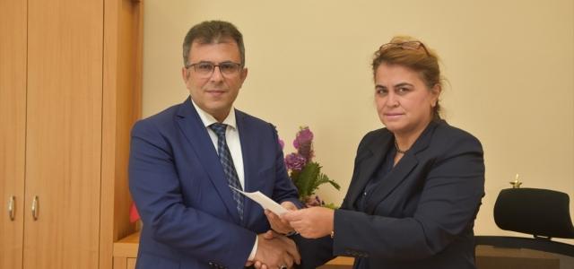 Belediye başkanı maaşını Mehmetçik'e bağışladı