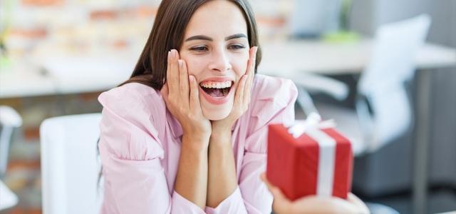 Çalışanların bayramda neye ihtiyacı varsa Ticket Compliments'ta