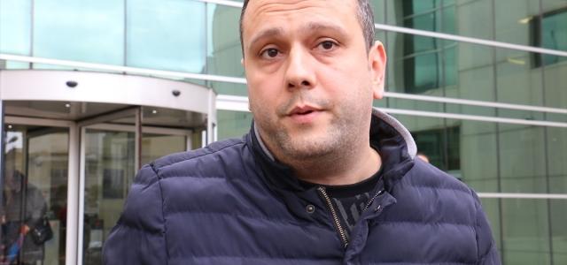 Dikkatli esnaf Ceren Özdemir'in katil zanlısının yakalanmasına katkı sağladı