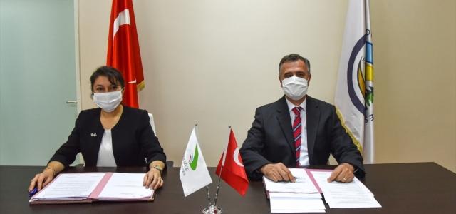 DÜ Orman Fakültesi ile Bolu Tarım ve Orman İl Müdürlüğü arasında protokol