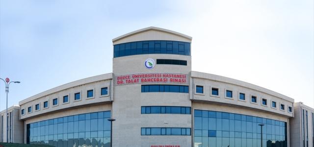 DÜ Sağlık Uygulama ve Araştırma Hastanesine ikinci anjiyografi cihazı kazandırılıyor
