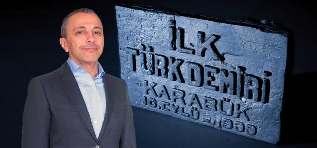 """İlk """"Türk demiri"""" üretiminin 81. yılı"""