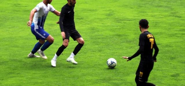 İşitme Engelliler Futbol Süper Lig'de çeyrek final maçları tamamlandı