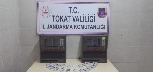 Kahvehanede kumar oynatıldığı ve kaçak sigara satışı yapıldığı iddiası