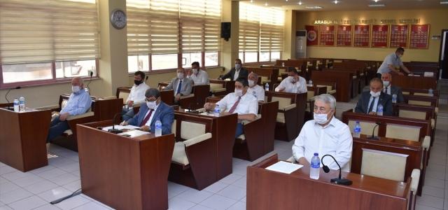 Karabük il genel meclisi toplandı