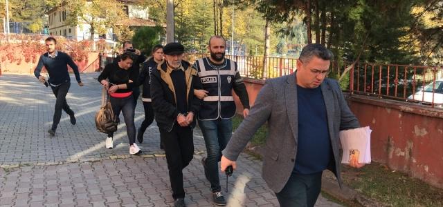 Karabük'te fuhuş operasyonunda 3 kişi gözaltına alındı