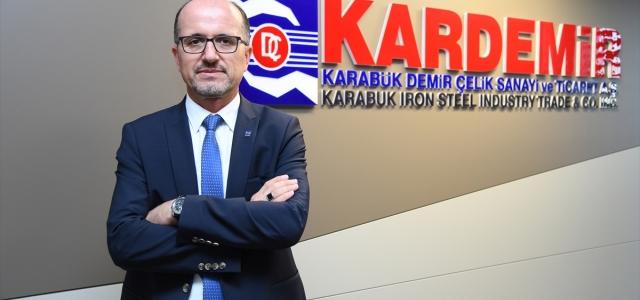 Kardemir Türkiye'nin milli hamlelerine daha çok katkı sunacak