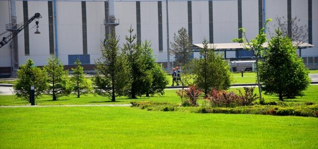 KARDEMİR'den 200 milyon dolarlık çevre yatırımı