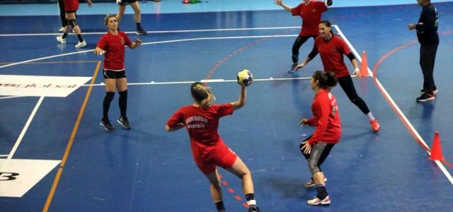 Kastamonu Belediyespor, EHF Kupası'nı kazanmak istiyor