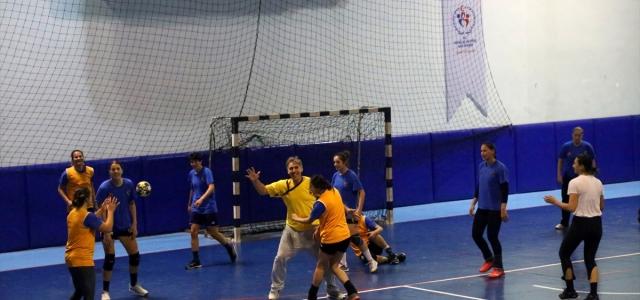 Kastamonu Belediyespor gözünü Süper Kupa'ya dikti
