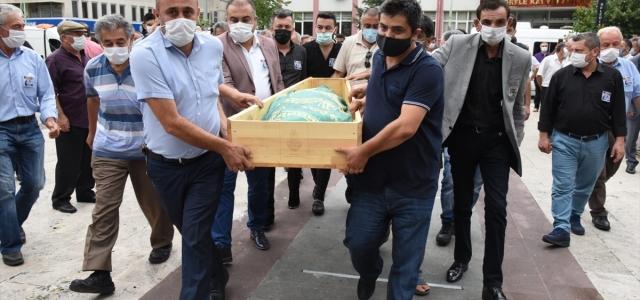 Kemençe üstadı Katip Şadi son yolculuğuna uğurlandı