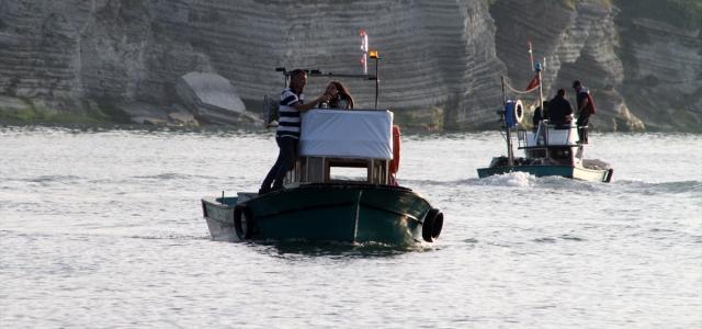 Kıyı balıkçıları umduğunu bulamadı