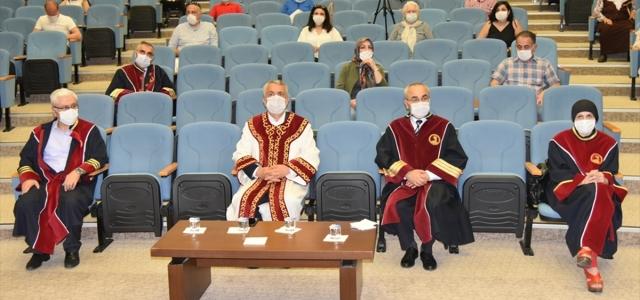 OMÜ Tıp Fakültesi mezunları