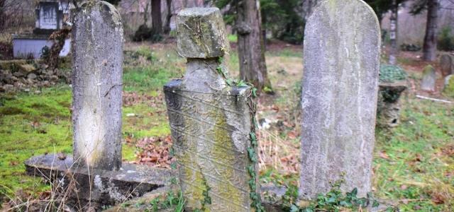 Osmanlı döneminden kalan mezarlık ilgi bekliyor