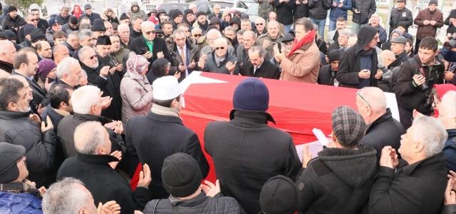 """""""Ozan Arif"""" ölümünün birinci yılında Samsun'da anıldı"""