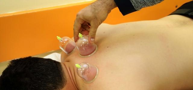 Rize'de tamamlayıcı tıp uygulamaları