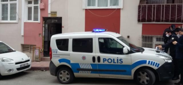 Samsun'da 55 yaşındaki kişi evinde ölü bulundu