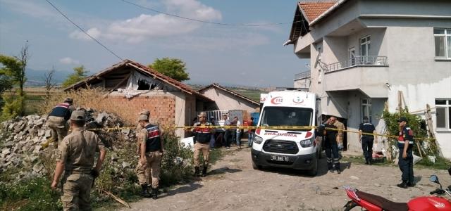Samsun'da ayrıldığı nişanlısını öldüren kişi intihar etti