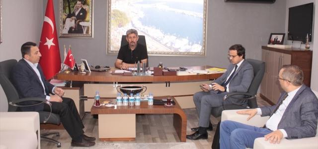Sinop'a AB ülkelerinden yatırımcı çekmek için çalışma başlatıldı