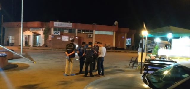 Sinop'ta iki çocuk annesi kadının öldüğü silahlı kavga