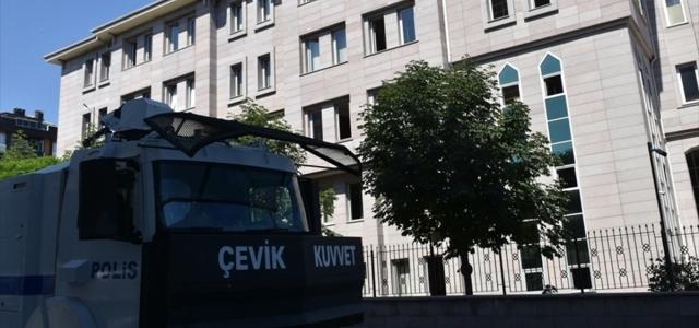 """Sinop'taki """"Durağan olayları"""" davasında karar"""