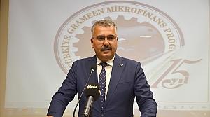 AK Parti Genel Başkan Yardımcısı Karaaslan'dan Milli Dayanışma Kampanyası'na destek