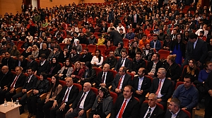 """AK Parti Genel Başkanvekili Kurtulmuş: """"Kendi hadsizliklerini ortaya koydular"""""""