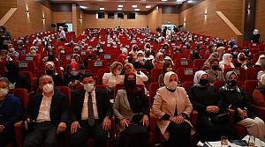 AK Parti Genel Merkez Kadın Kolları Başkanı Keşir, Rize'de kadınlarla bir araya geldi: