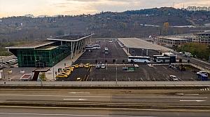 Altınordu Şehirler Arası Otobüs Terminali hizmete açıldı
