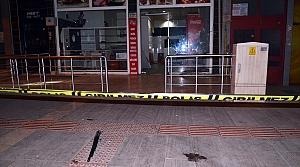 Amasya'da çıkan silahlı kavgada 4 kişi yaralandı