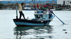 Balıkçılar palamutta hayal kırıklığı yaşıyor