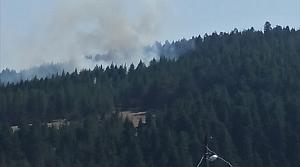 Bolu OGM'den orman yangınlarına karşı uyarı yapıldı