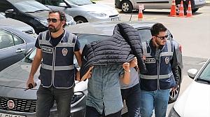 Bolu'da hırsızlık iddiası