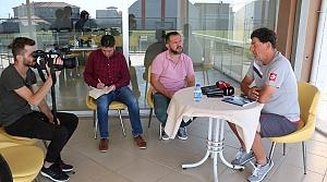 Boluspor'da transferler sürecek