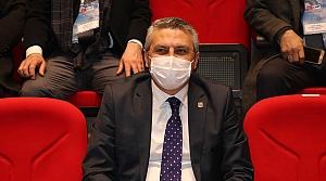 """CHP Genel Başkan Yardımcısı Salıcı'dan """"erken seçim"""" değerlendirmesi:"""