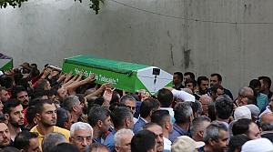 Çorum'da halk otobüsünün çarptığı çocuk hayatını kaybetti
