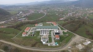 DSİ'nin Zonguldak'taki yatırımları devam ediyor
